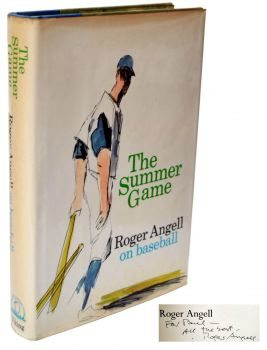 The Summer Game first edition