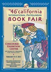 California Antiquarian Book Fair