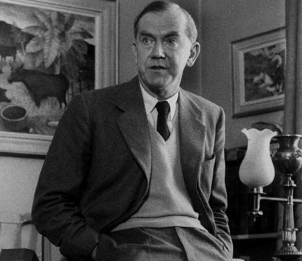 graham greene across the bridge analysis