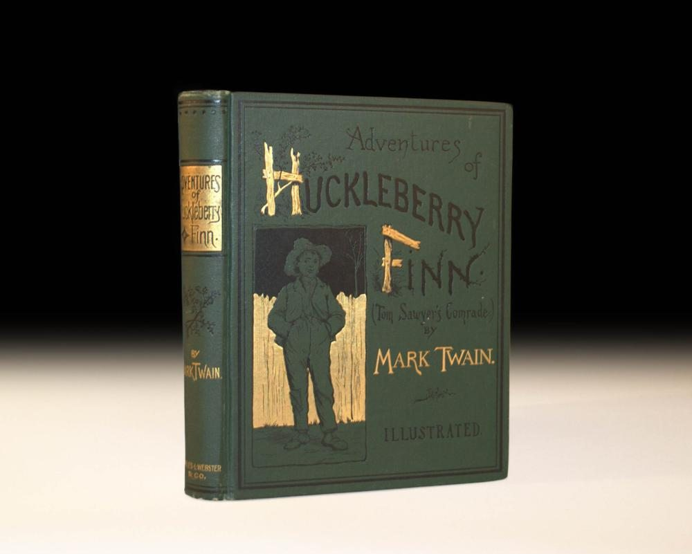 finn huckleberry paper term Free huckleberry finn papers, essays, and research papers.