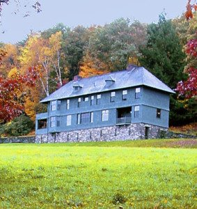 Kipling's Home in Vermont