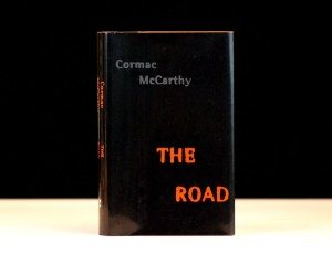 Cormac McCarthy's On the Road, Rare, Signed First Edition