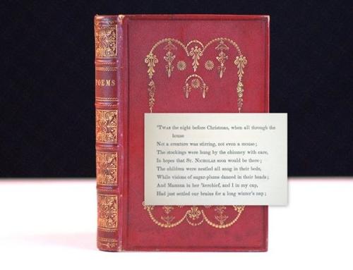 Top 5 Rare Holiday Books