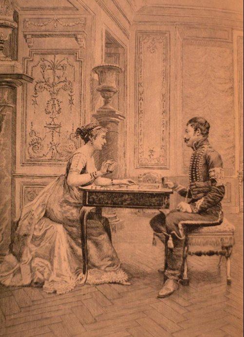 Honore de Balzac The Human Comedy Rare Works