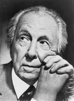 Frank Lloyd Wright architect rare books