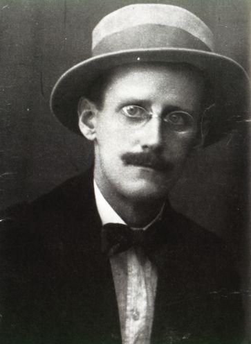 James Joyce Ulysses Rare Books