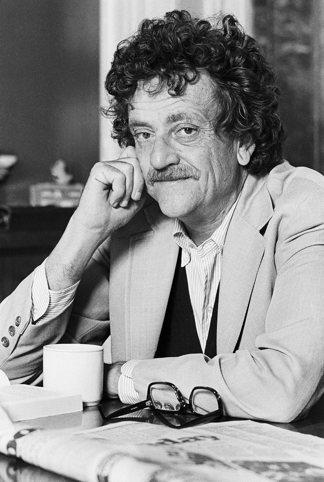 Kurt Vonnegut Rare Books