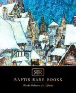 Raptis Rare Books Holiday 2017 Catalog
