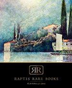 raptis-rare-books-spring-2017-catalog-cover