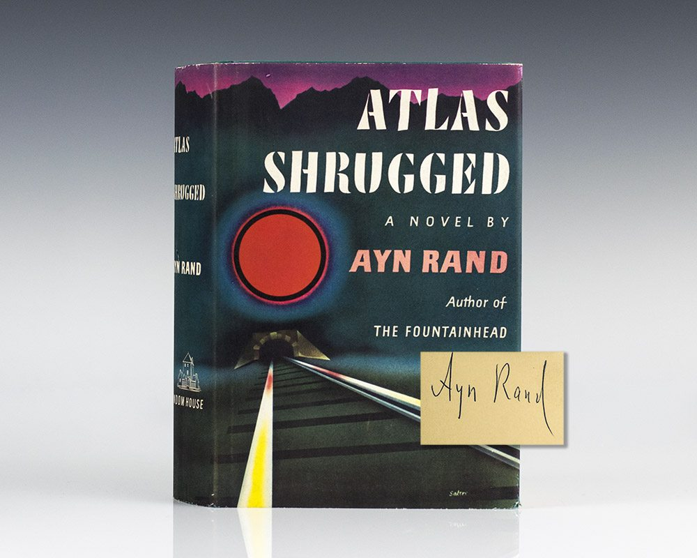 """an analysis of the character of john galt in atlas shrugged by ayn rand 126 the journal of ayn rand studies rand selects and integrates actions and events that dramatize the theme of the novel atlas shrugged is a """"story about human beings in action"""" (rand 2000a, 17) rand thinks in essentials in uniting all of the issues of the actions in the novel."""