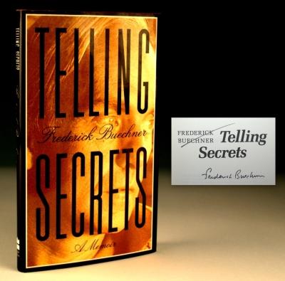Telling Secrets