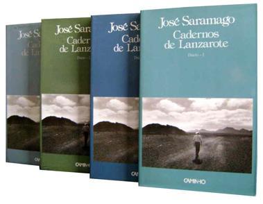 Cadernos de Lanzarote Diario I- IV