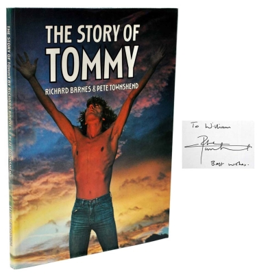 The Story of Tommy