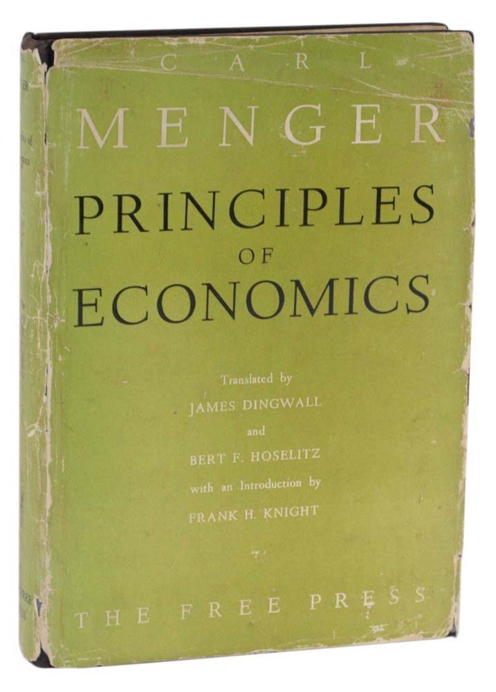 the principle of economics in the book in search of excellence Economics is traditionally divided into two parts: microeconomics and macroeconomics the main purpose of this course is to introduce you to the principles of macroeconomics macroeconomics is the study of how a country's economy works while trying to discern among good, better, and best choices for .