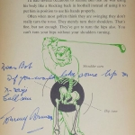 A Round of Golf with Tommy Armour