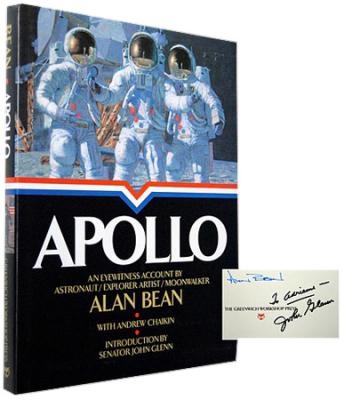 Apollo: An Eyewitness Account