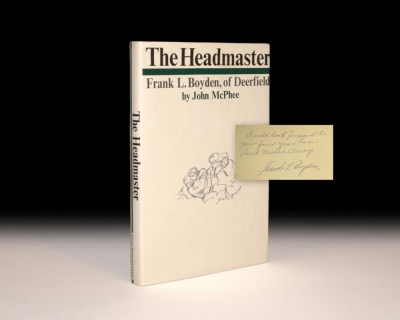 The Headmaster