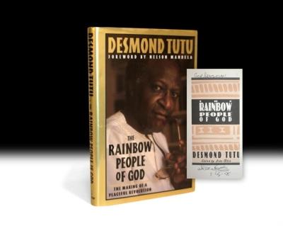 The Rainbow People of God