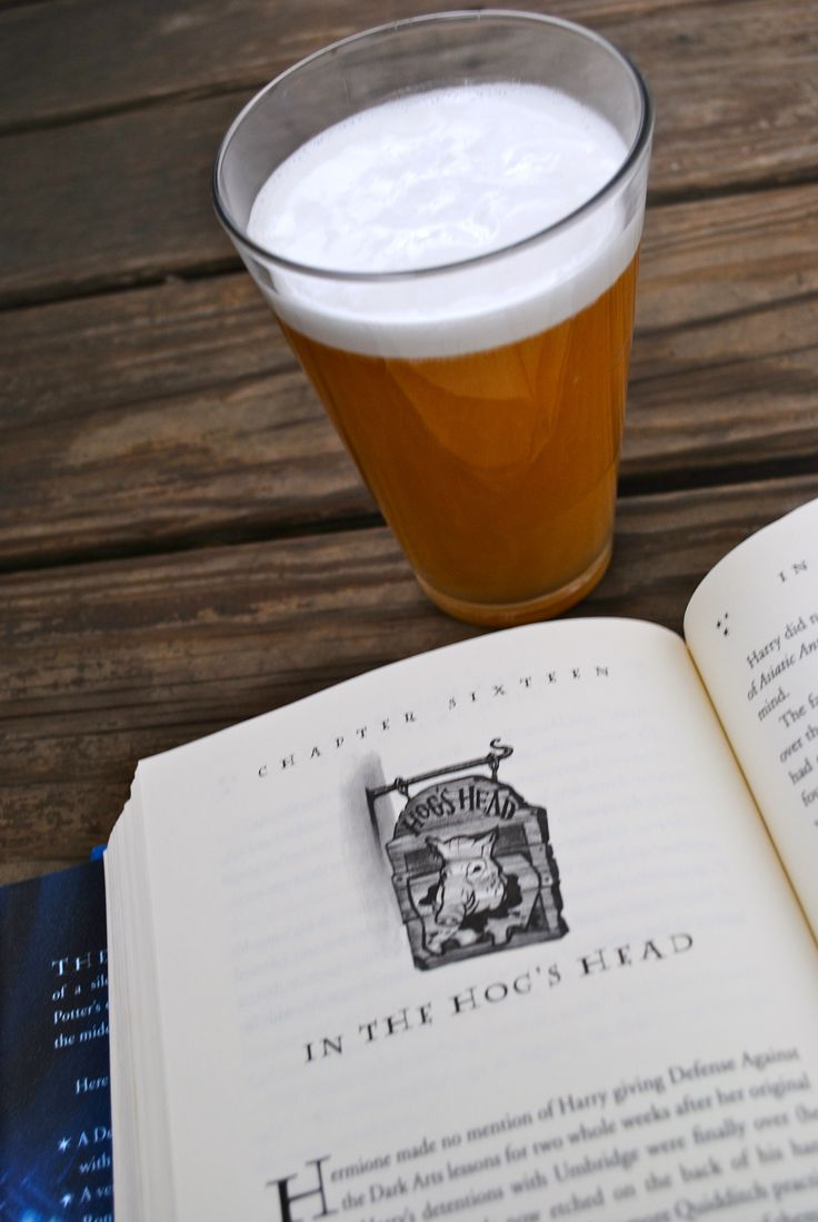 reading and alcohol