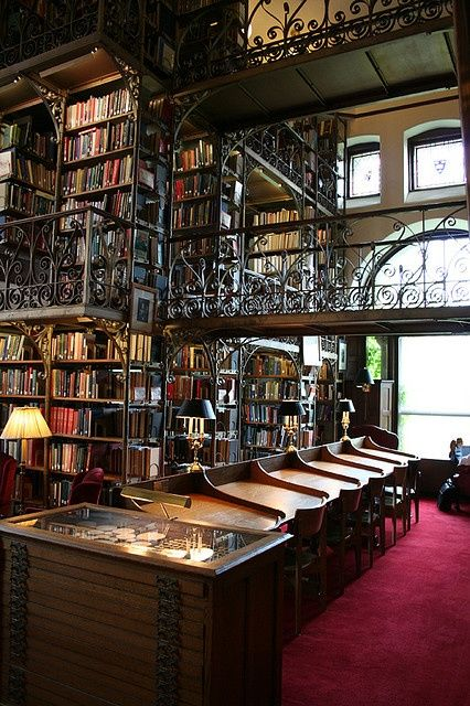 Uris Library Cornell University Rare Books