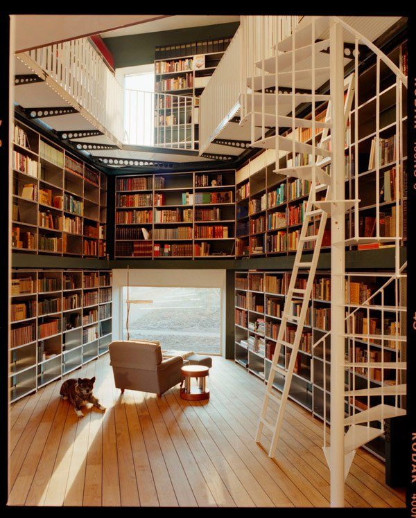 private_library_Ilai