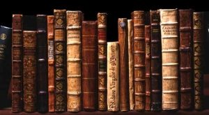 Rare Book Collecting Resources