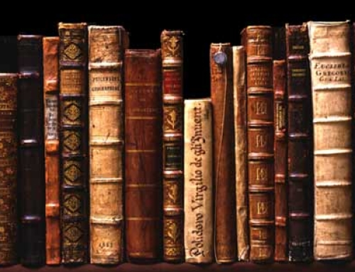 Antiquarian And Rare Book Glossary Of Terms You Should Know