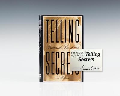 Telling Secrets.