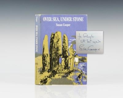 Over Sea, Under Stone.
