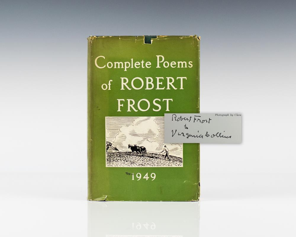 comparison two poems robert frost ghost house cabin clearing George w bush & tom zart's poems at the white house by tom zart george w bush = & sons and daughters of world war iii by tom zart george w bush's letter about tom zart's pems by tom zart.