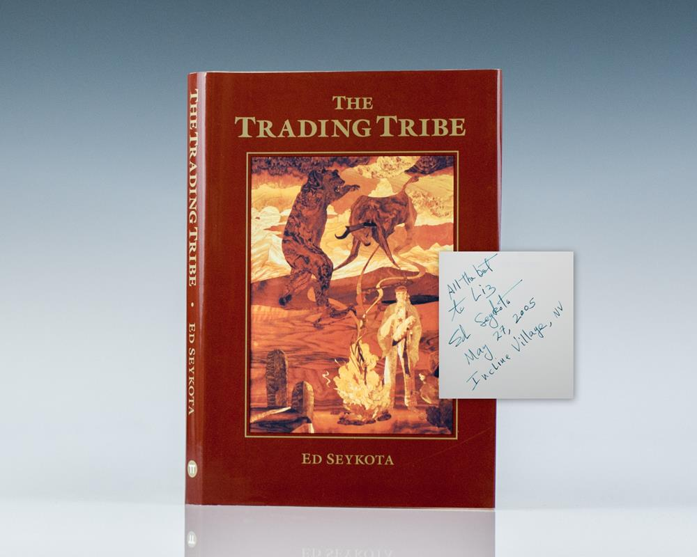 Trading Tribe Book