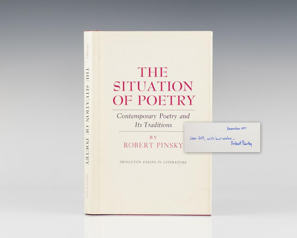 a literary analysis of shirt by robert pinsky Browse through robert pinsky's poems and quotes 23 poems of robert pinsky dreams an american poet, essayist, literary robert pinsky poems shirt.