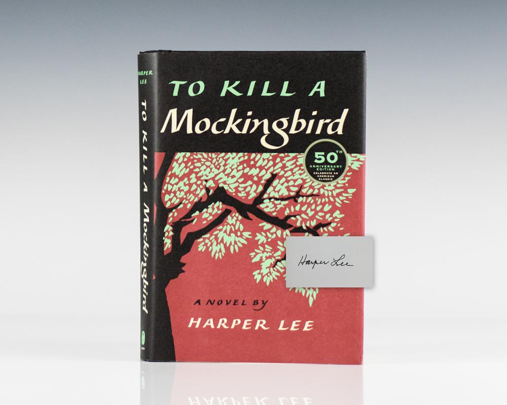 the extreme prejudice example in the novel to kill a mockingbird by harper lee Harper lee's only novel to date is to kill a mockingbird, published in 1960 but set in the 1930s in america's deep-south the novel won the pulitzer prize and was quickly made into a successful film starring gregory peck the popularity that the novel immediately attracted endures to modern times.