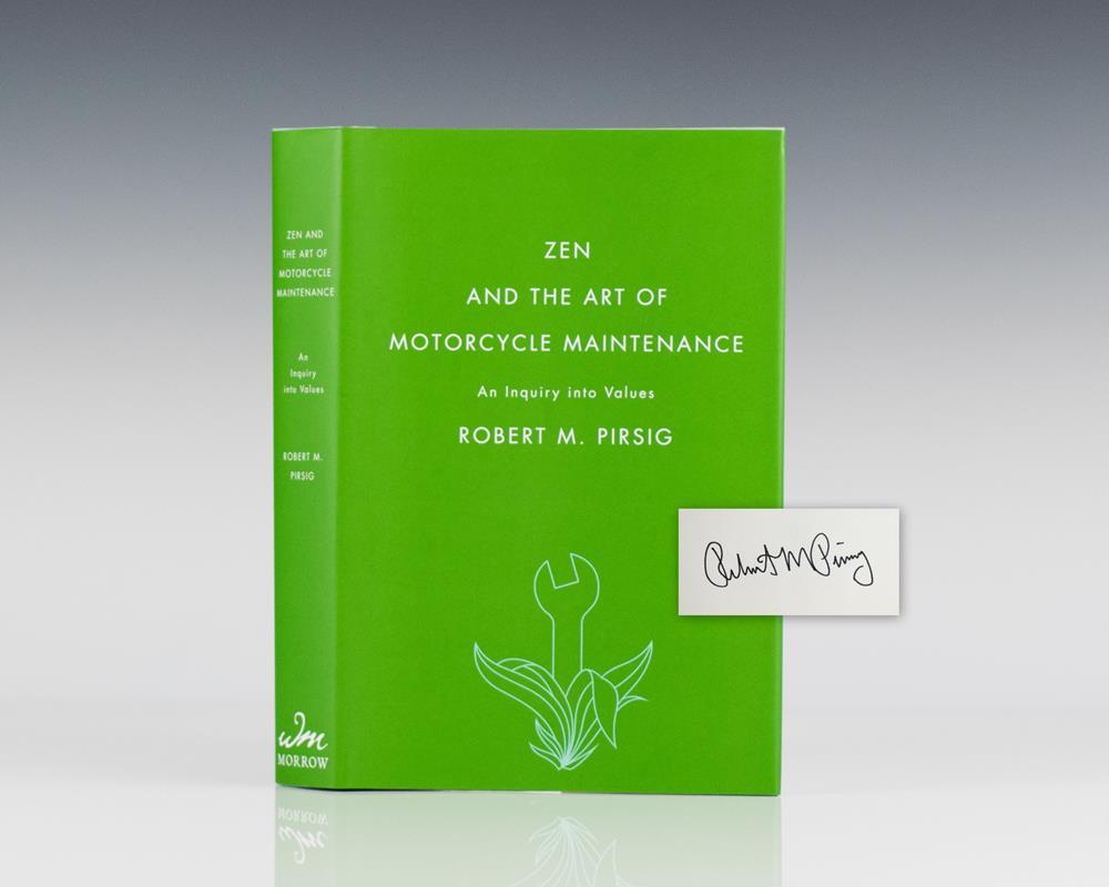 the art of zen