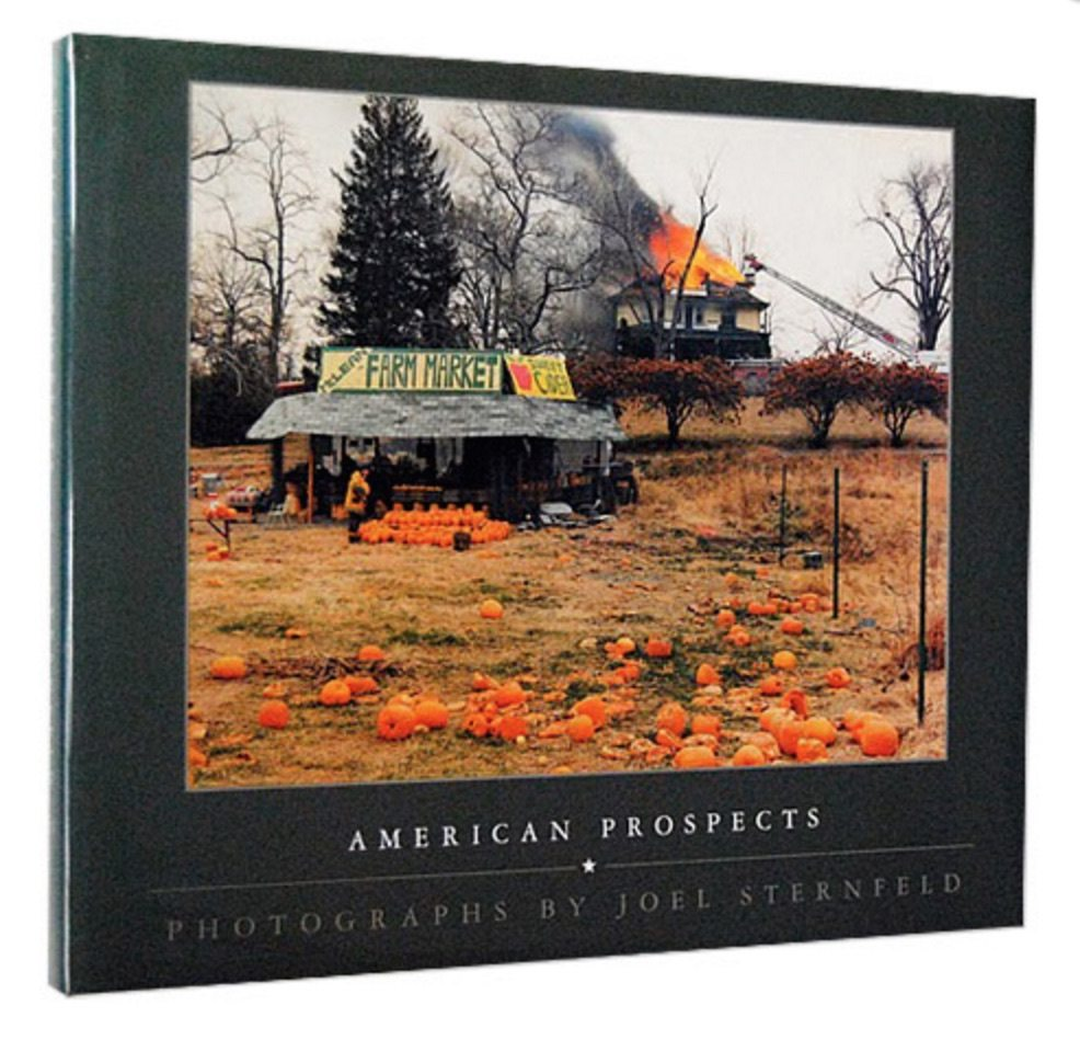 American Prospects rare book