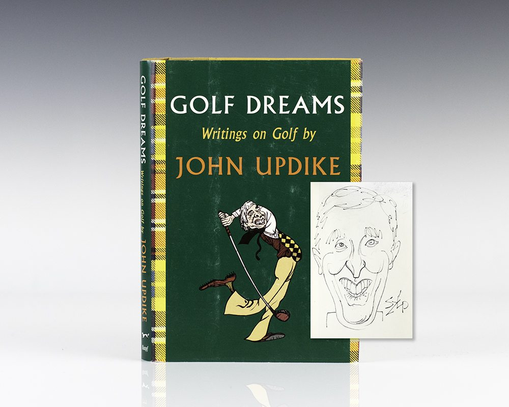 the writing of john updike John hoyer updike was born on march 18, 1932, in shillington, pennsylvania his father, wesley, was a high school mathematics teacher, the model for several sympathetic father figures in updike's early works because updike's mother, linda grace hoyer updike, had literary dreams of her own, books.