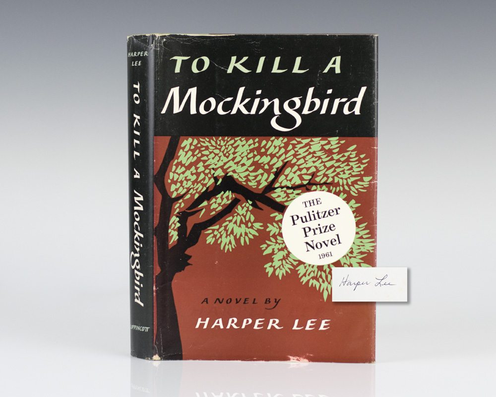 "an analysis of the novel to kill a mockingbird by harper lees About ""to kill a mockingbird - chapter 1"" published in 1960 during the beginnings of the civil rights movement, harper lee's to kill a mockingbird has often."
