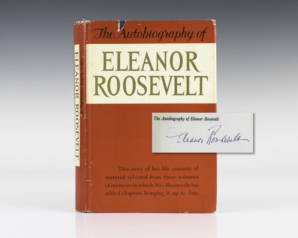 an introduction to the life of eleanor roosevelt Eleanor roosevelt was born october 11, 1884 from a family of lineage, wealth, and uncommon sadness the first child of anna hall roosevelt and elliott roosevelt, young eleanor encountered dissatisfaction early in life.