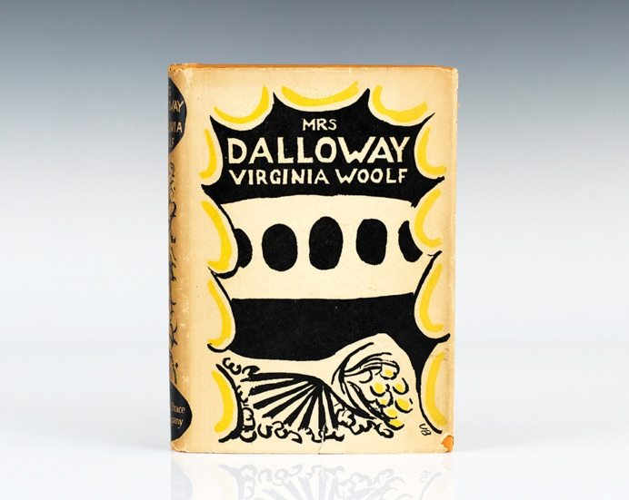 an analysis of character clarissa in mrs dalloway by virginia woolf Mrs dalloway - kindle edition by virginia woolf, mark hussey, bonnie scott download it once and read it on your kindle device, pc, phones or tablets use features.