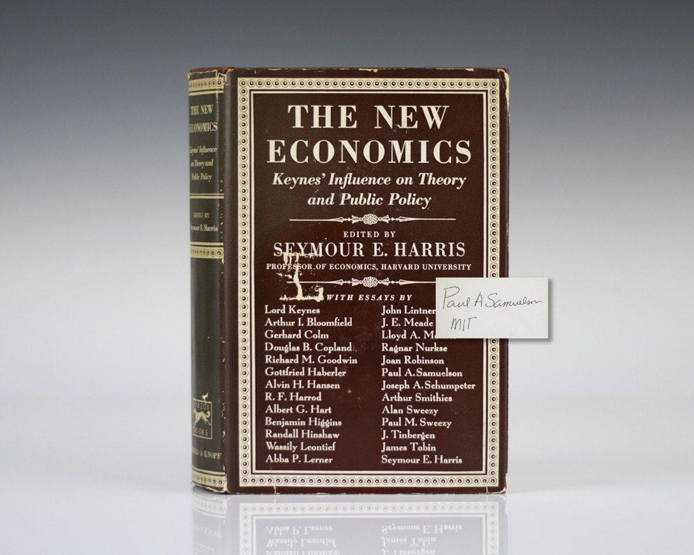 essays economics james tobin Essays in economics by tobin, james 8 editions first published in 1971 subjects: macroeconomics, econometric models, consumption (economics), unemployment.