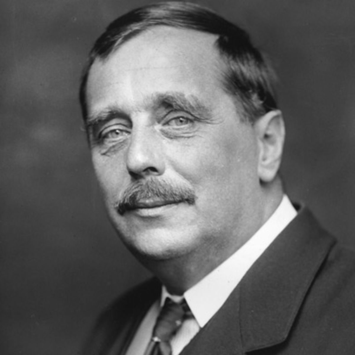 H. G. Wells First Edition Books