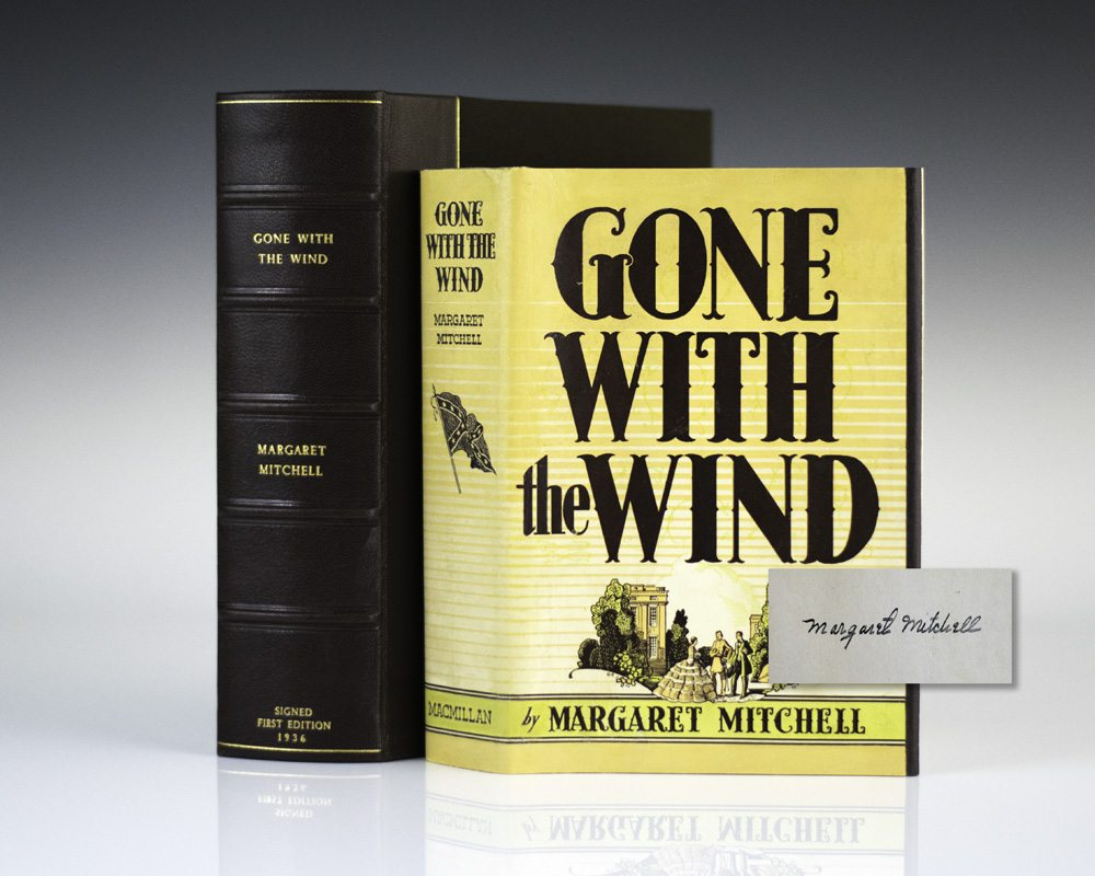 a summary of gone with the wind a novel by margaret mitchell Margaret mitchell's gone with the wind from a man tight roping to the publication of the hit novel gone with the wind, we see all that happened on june 30th.