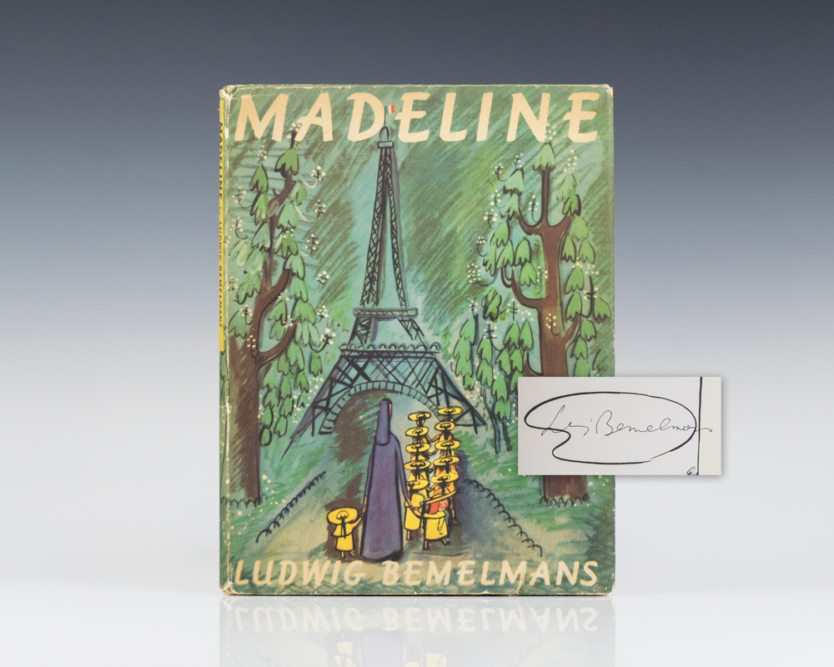 madeline-ludwig-bemelmans-first-edition-signed-2