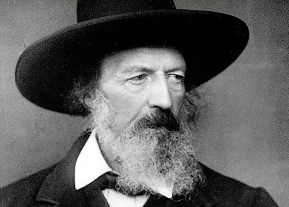 Tennyson's Poems Themes | GradeSaver