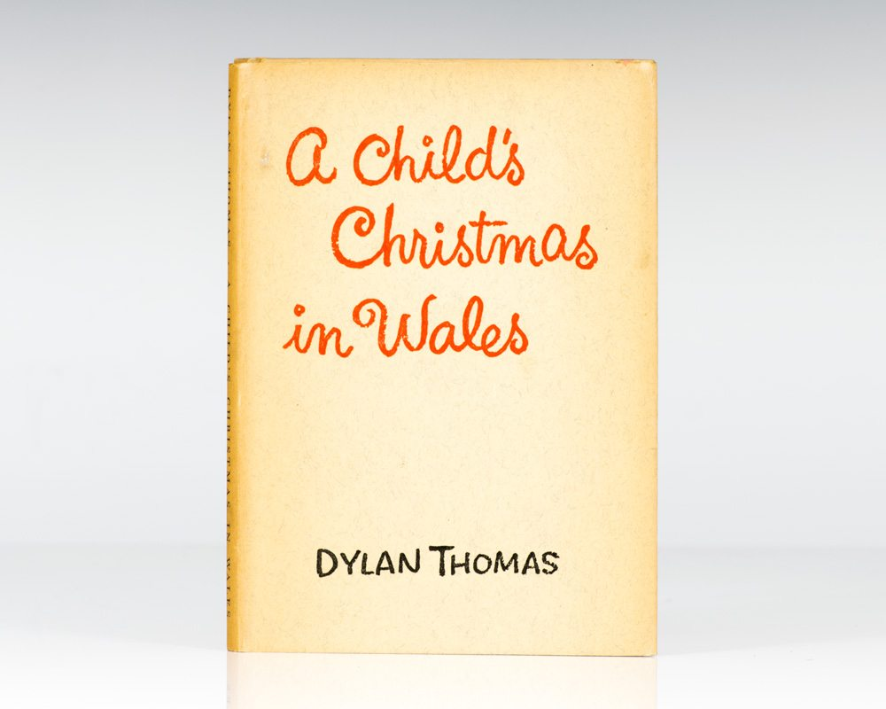 A Childs Christmas In Wales.A Child S Christmas In Wales