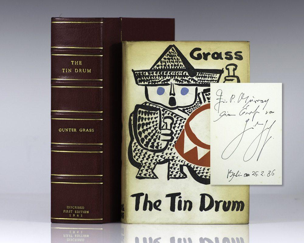 The Tin Drum Book