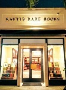 raptis-rare-books