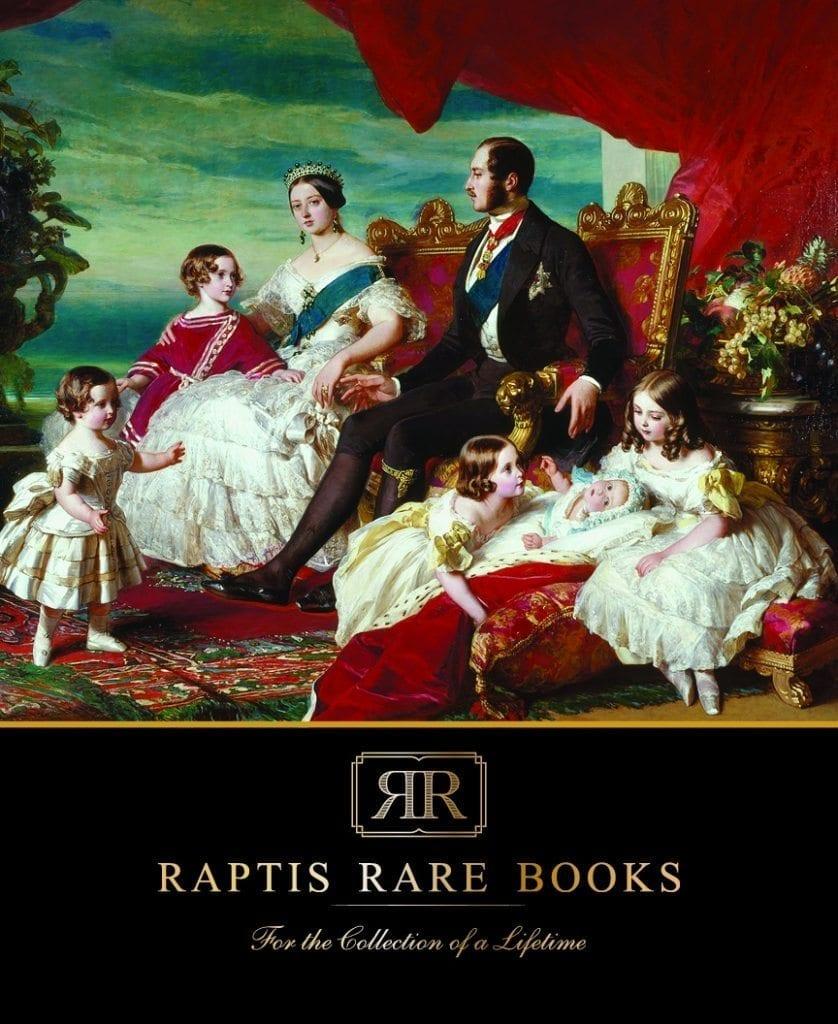 Raptis-Rare-Books-Spring-2018-Catalog