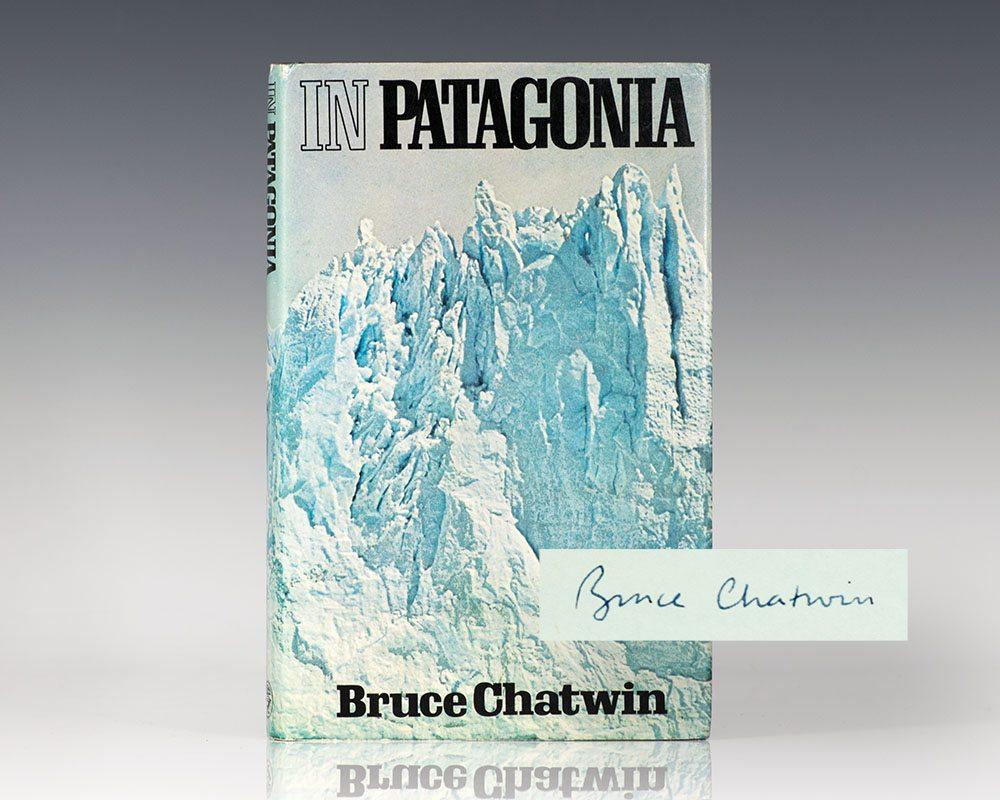 In Patagonia.