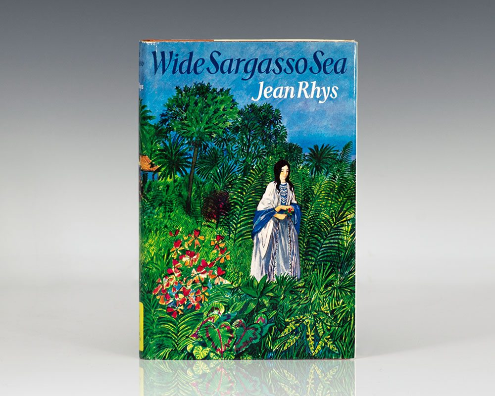 wide sargasso sea essays Starting an essay on jean rhys's wide sargasso sea organize your thoughts and more at our handy-dandy shmoop writing lab.